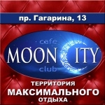 Karaoke Moon City club