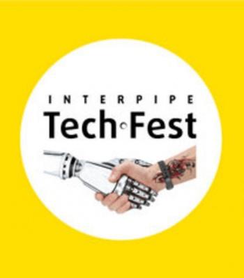 Картинки по запросу interpipe techfest 2017