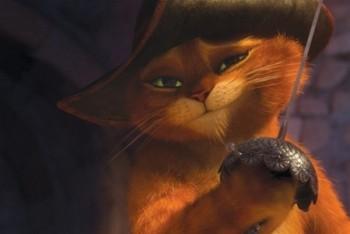 Кіт у чоботях в Днепропетровский областной молодежный театр — 22 ...