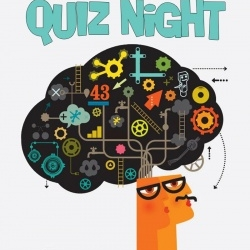 В Днепропетровск на смену мафии пришла мода на Quiz Night