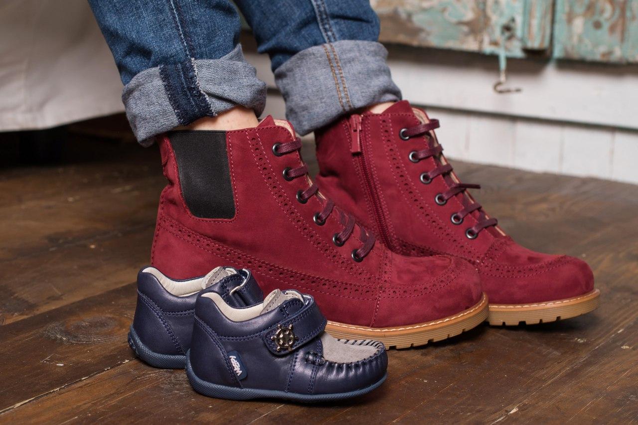 f762aff8af6c А модные веяния сейчас довольно интересные. Зимняя обувь для детей в этом  году будет немного напоминать по фасону летние модели.