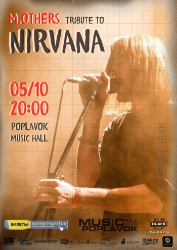 NIRVANA by M.Others @ Poplavok