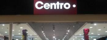 Сеть магазинов обуви и аксессуаров «Centro», ул. Нижнеднепровская ... c6278cb9c7b