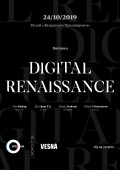 Виставка «Digital Renaissance»